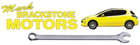 Mark Brackstone Motors